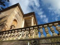 Queen's Temple von Rebekah Tyler-Harris