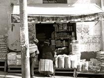 La Paz Market by andrea5oo