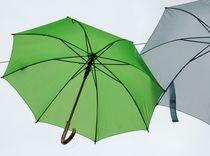 1 1/2 Regenschirme von Silke Bicker