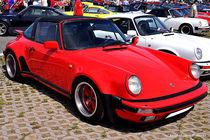 Porsche-Carrera von shark24