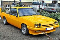 Opel Manta-B, Oldtimer, Klassiker von shark24