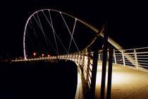 Muldbrücke Dessau by URBAN ARTefakte alias Steffi Reichert