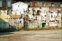 Dessau in bester Sicht! von URBAN ARTefakte alias Steffi Reichert