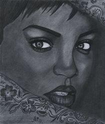 Rihanna von Bobby Dar