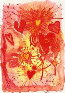 Sonne im Herzen by pemalilly