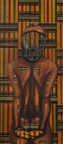 Kinte by Leeya Rose Jackson