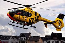 ADAC-Helikopter, Rettungshubschrauber von shark24