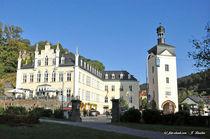 Schloss Sayn von shark24