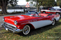 Buick Roadmaster Convertible von shark24