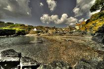 Cadgwith Cove von Rob Hawkins
