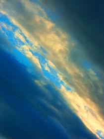 Über den Wolken... von jefroh