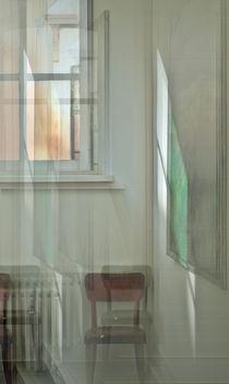 fenster & stuhl 5 von fotokunst66