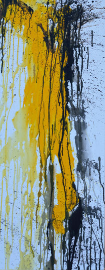 Sommerregen von Ismeta  Gruenwald