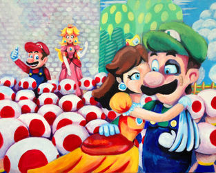 Mario-20x16