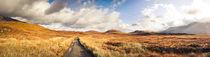 West Highland Way by Henrik Herr