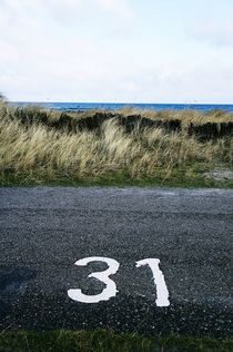 road numbers by schafferart