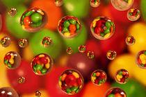 The Skittles Effect von Adam Payne