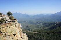 Serra da Leba pass by Milena Zindovic