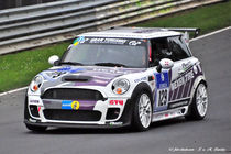 Racing, 24h-Rennen, Mini, Motorsport by shark24