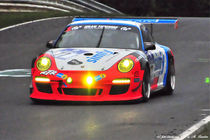 Racing, 24h-Rennen, Porsche, Motorsport by shark24