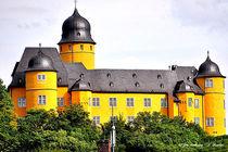 Schloss Montabaur, historische Bauwerke von shark24
