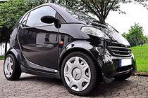 Smart, Automobil, Fahrzeug von shark24