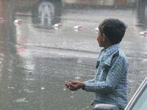 The Rain von Bobby Dar