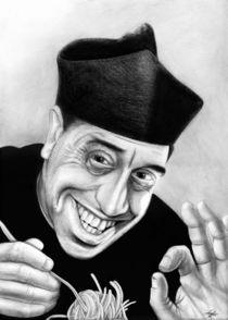 Don Camillo - Pasta von Stefan Kahlhammer