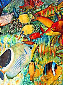 'Unterwasserwelt' by Irina Usova