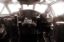 Cockpit von Frank Thomas Arnhold