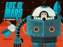 life on mars by daniel torres