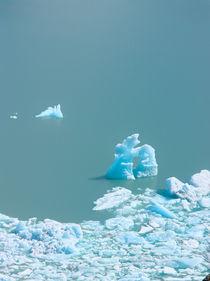 iceberg von Steffen Klemz