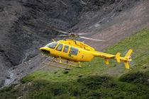 Helicopter von Steffen Klemz