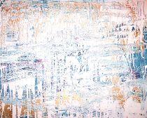 Blaue Lagune von Konstantin Tselepes