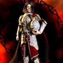 The Conqueror by forgottenangel-gabriel