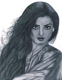 Rekha von Bobby Dar