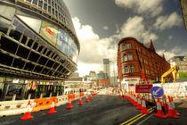 Birmingham New St  by Rob Hawkins