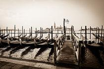 Venice  von Alexander Borais