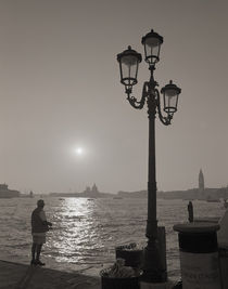 Venice   Venedig von Alexander Borais