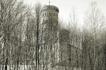 Schloss Granitz  von Bastian  Kienitz