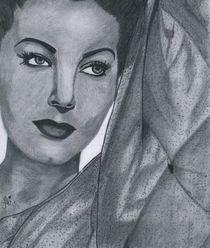 Ava Gardner von Bobby Dar