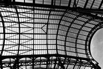 Hay's Galleria London von David Pyatt