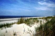 Dunes by Annie Snel - van der Klok