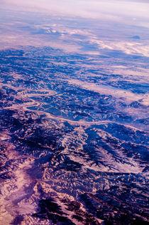 rocky mountains by digidreamgrafix
