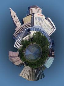 hartford ct planet by digidreamgrafix