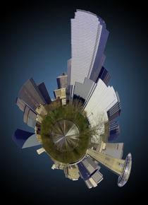houston texas planet by digidreamgrafix