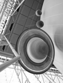 Saturn Planet model by Maks Erlikh