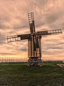 Windmühle von Steffen Klemz