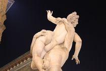 Skulptur in Florenz by visual-artnet