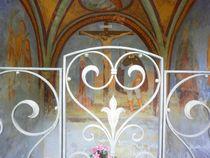 Tessin, Kapelle S. Rocco in Sant'Abbondio von visual-artnet